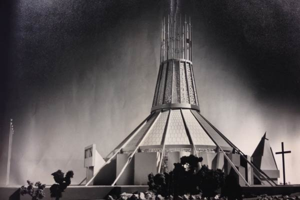 A New Cathedral 1960