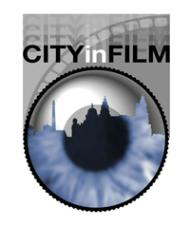 City in Film Logo