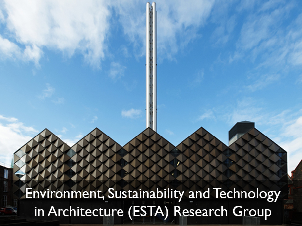 Sustainable Environments Research Group (SERG)