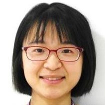 Photo of Dr Han-Mei Chen