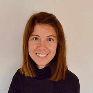 Photo of Dr Francesca Piazzoni