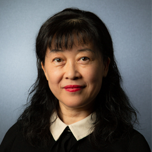 Photo of Dr Anna Chen