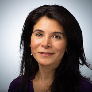 Photo of Mrs Sandra Samaca Uscategui