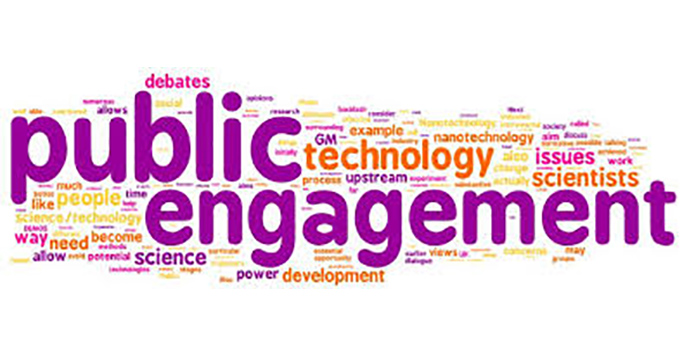 Research - Public engagement