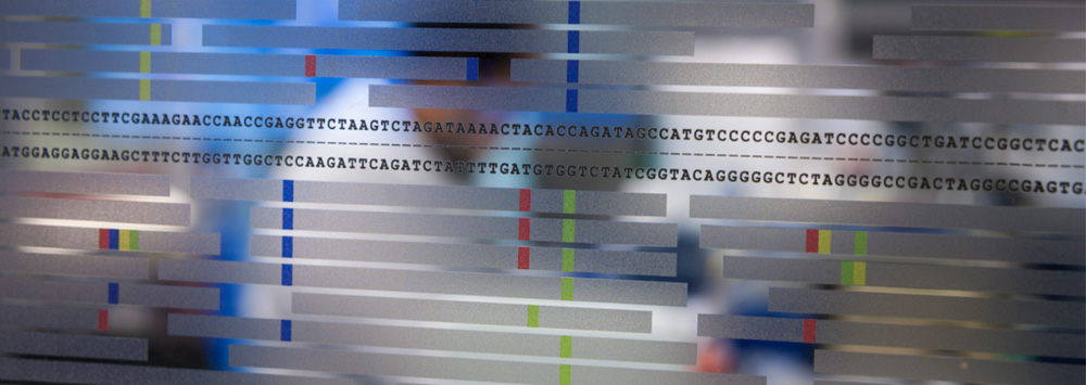 Centre for Genomics Research