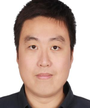 Photo of Dr Andy Zeng