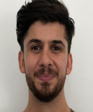 Photo of Dr Karim Bahou