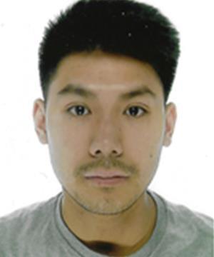 Photo of Dr Raymond Chung