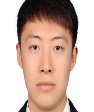 Photo of Dr Tianwei Dai