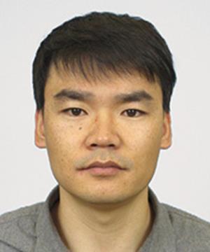 Photo of Dr Guopeng Han
