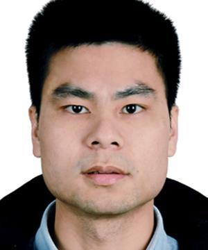 Photo of Dr Zhiliang Huang