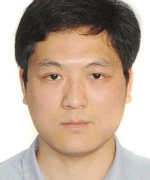 Photo of Dr Changcheng Jing