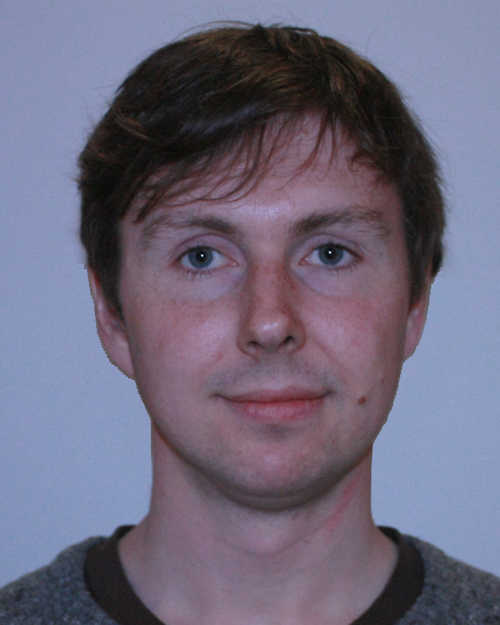 Photo of Professor John Bower