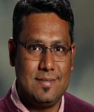 Photo of Dr Shrikant Kawale