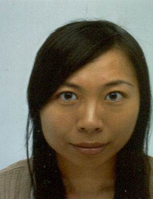 Photo of Dr Shirley Leung