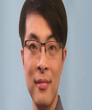 Photo of Dr Lu Wang