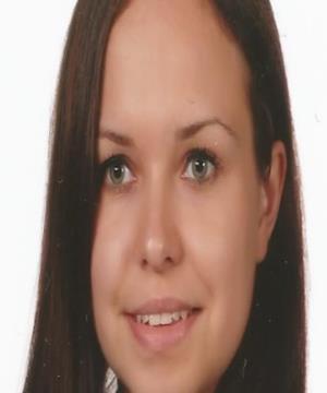 Photo of Ms Edyta Niezabitowska