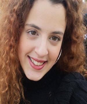 Photo of Dr Ioanna Maria Marianna