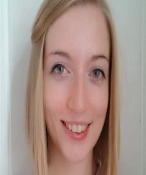 Photo of Ms Verity Piercy