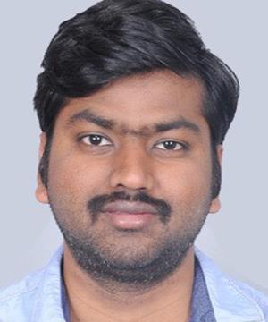 Photo of Dr Ramachandran Gunasekar