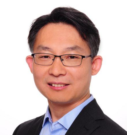 Photo of Dr Ruiyong Chen