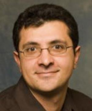 Photo of Professor Alessandro Troisi