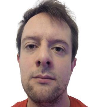 Photo of Dr Jonathan Ward