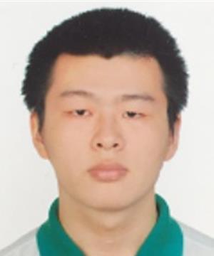 Photo of Dr Yuxiang Zhu