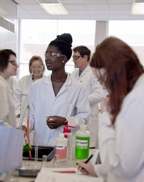 Role Models Role Models- Liverpool Women in Science & Engineering - University of Liverpool