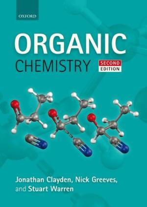 Image of Organic Chemistry the 2nd edition