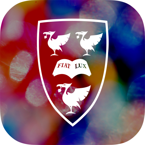 The app icon for My Liverpool