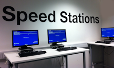 Speed Stations