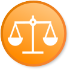 Records management - legal implications icon