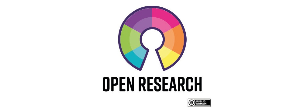 Open Research Banner
