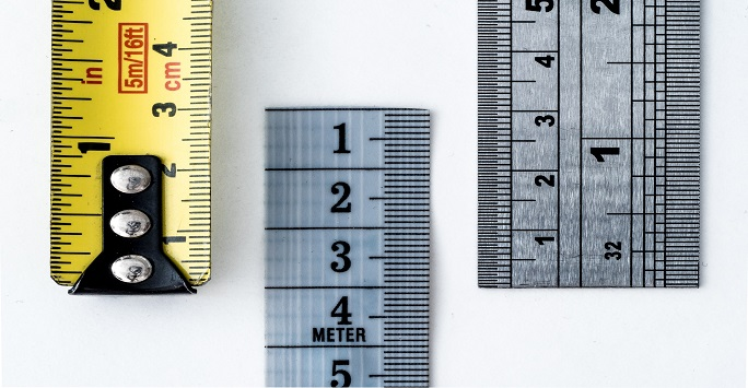 Rulers and Measures
