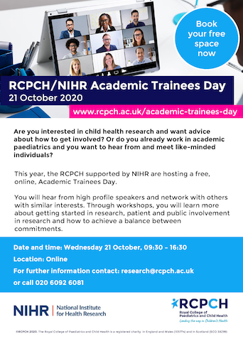 academic_trainees_day_flyer