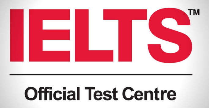 IELTS Training and Testing image