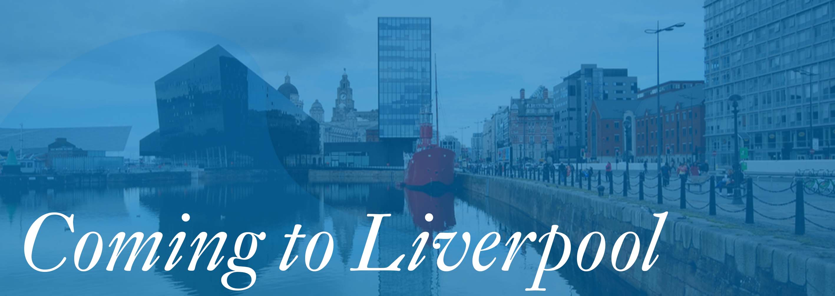 Getting to Liverpool - banner image
