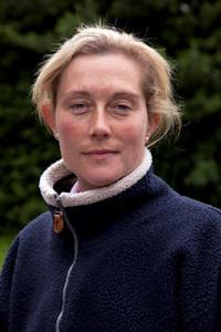 Photo of Alison Talbot