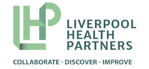 Liverpool health partners logo