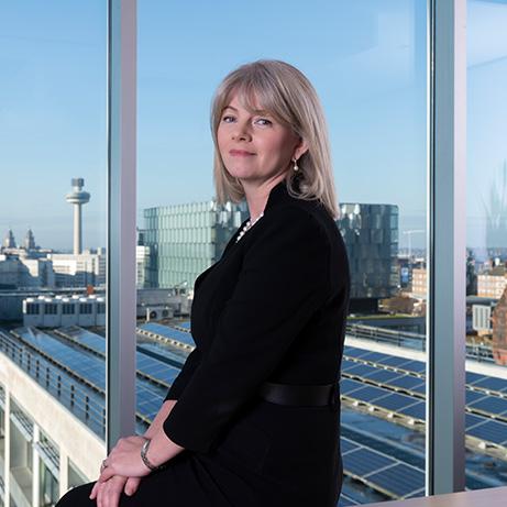 Photo of Professor Louise Kenny