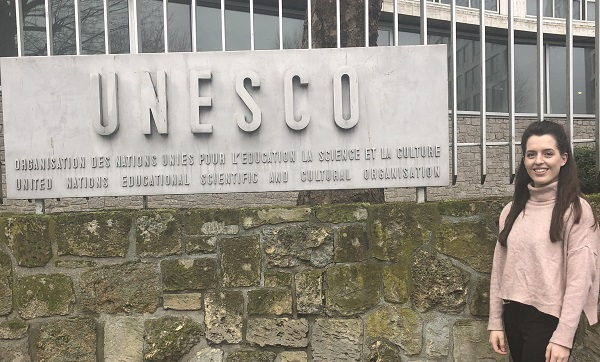 Francesca - UNESCO