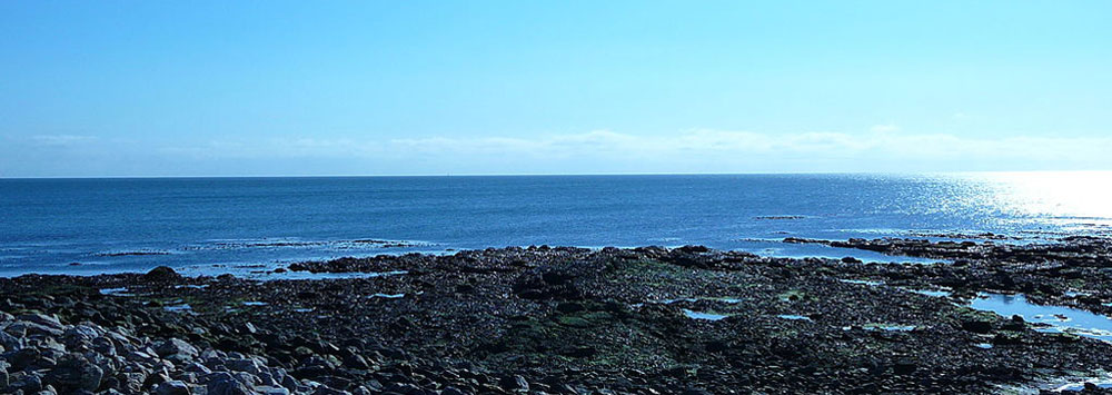 Irish Sea Banner Image
