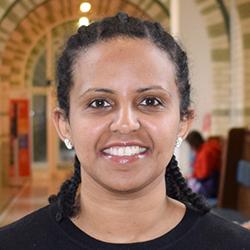 Dr. Sarah Berhane