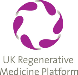 UK Regenerative Medicine Platform Safety Hub logo