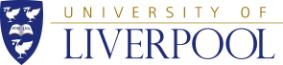 Uni of Liverpool Logo