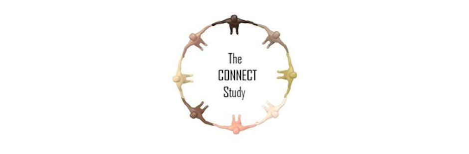 The CONNECT study logo