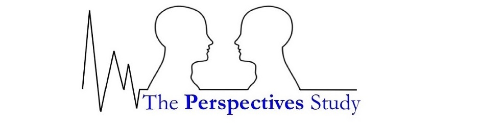 The Logo for the perspectives study
