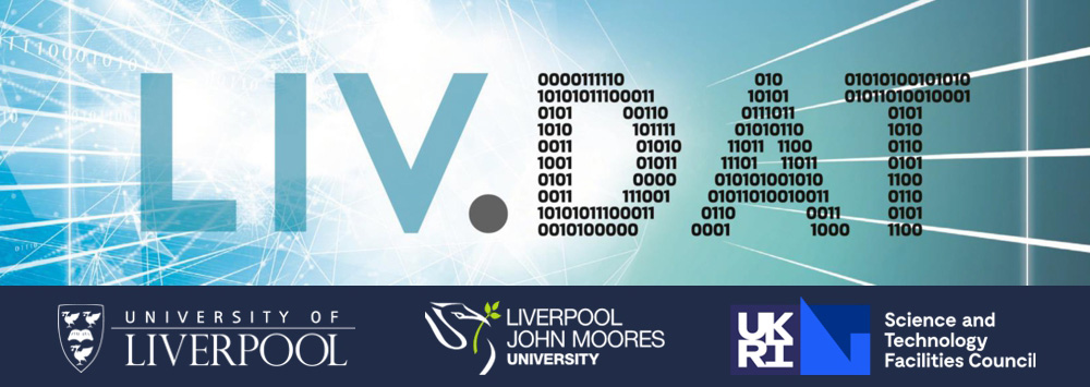 Liverpool Big Data Science Centre for Doctoral Training