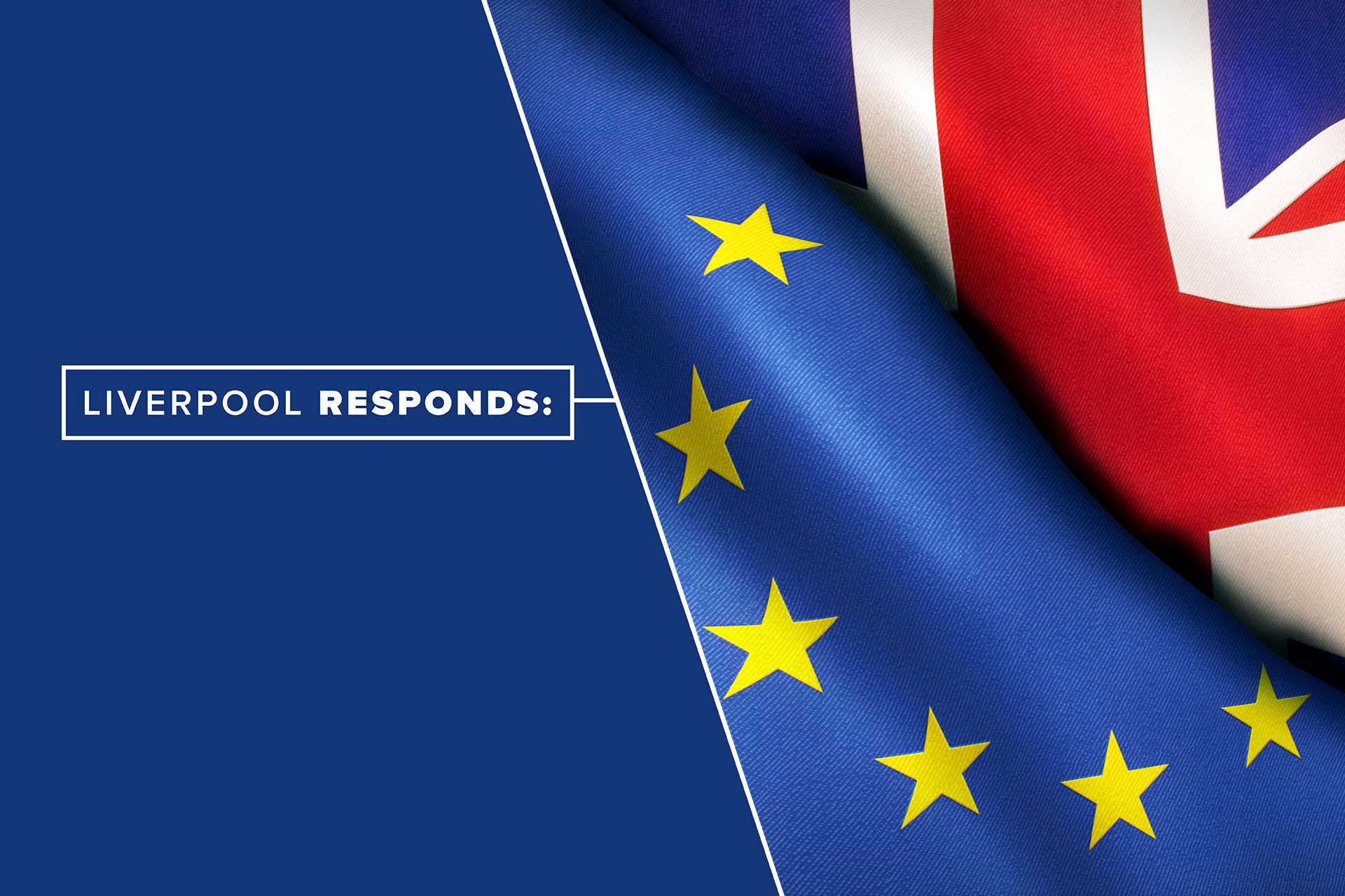 Liverpool Responds: Beyond Brexit